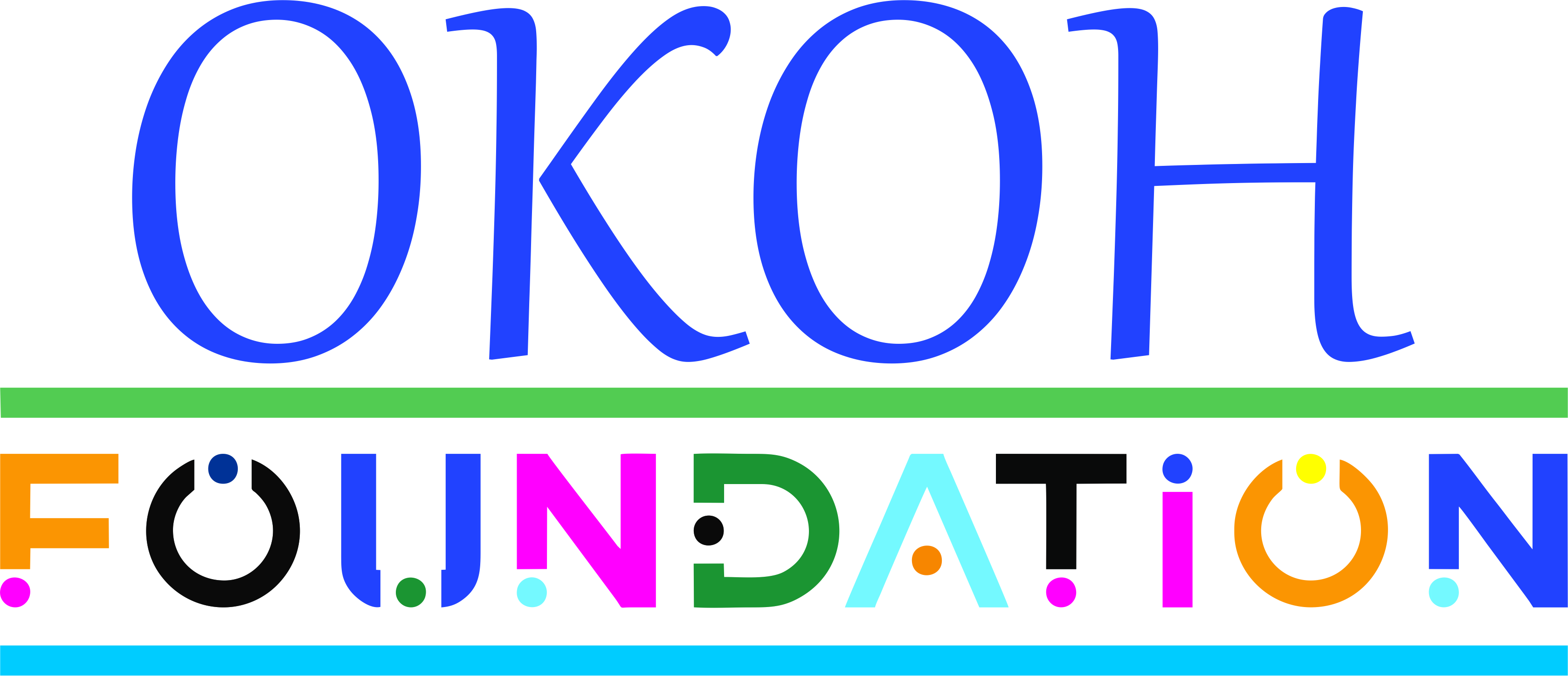 Okoh Foundation